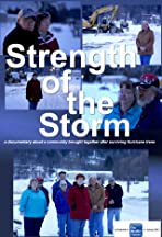 Strength of the Storm