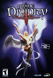 Divine Divinity Poster