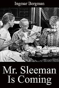 Herr Sleeman kommer (1957)