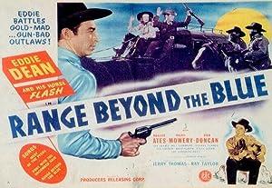 Ray Taylor Range Beyond the Blue Movie