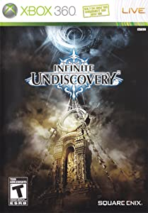 Infinite Undiscovery download movies