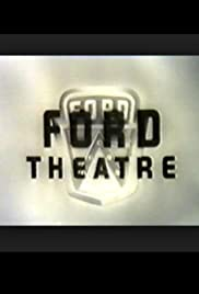 The Ford Theatre Hour Poster