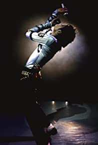 Primary photo for Michael Jackson Live at Wembley July 16, 1988