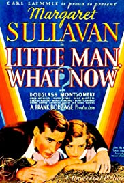 Little Man, What Now? (1934) Poster - Movie Forum, Cast, Reviews