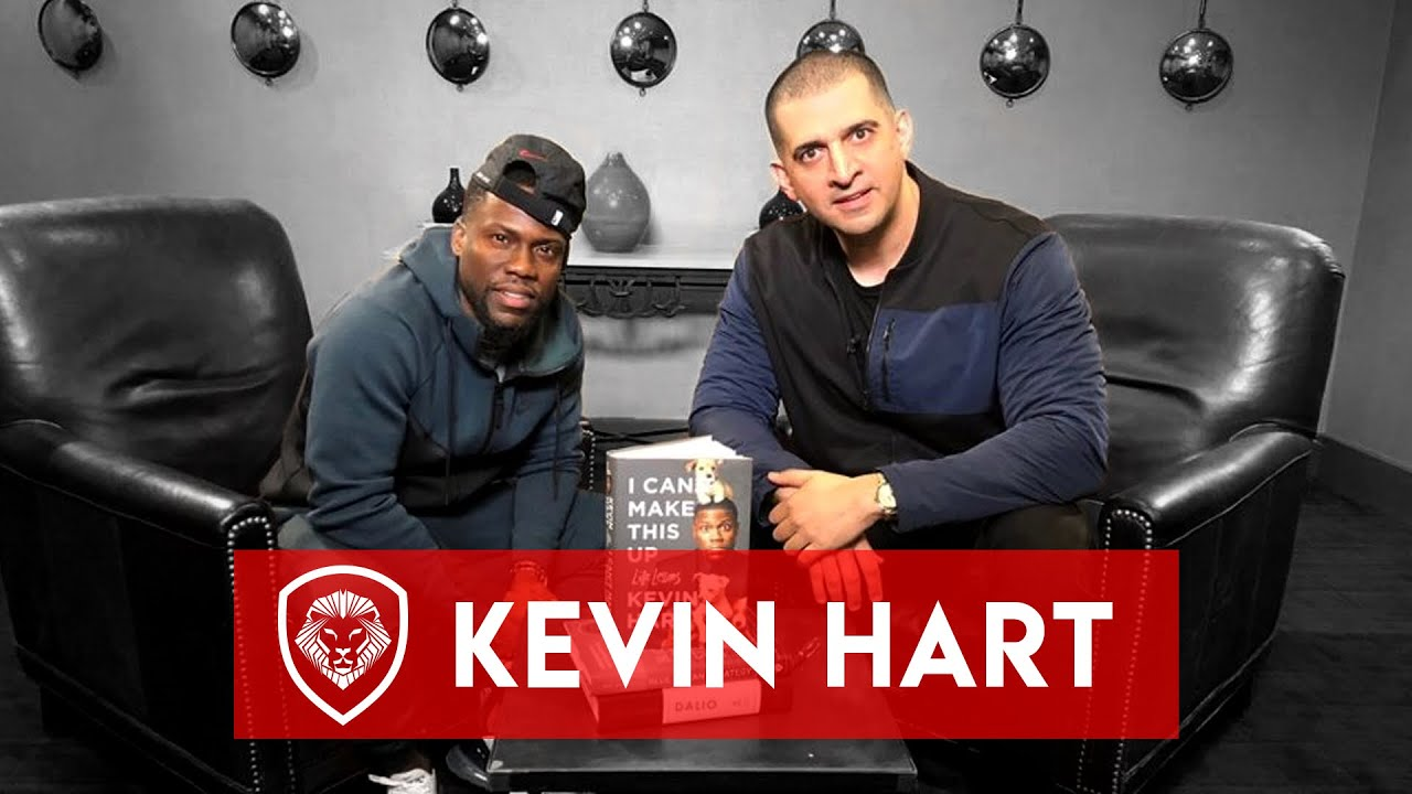 kevin hart on bet