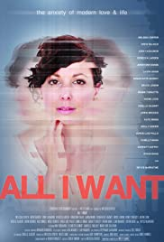 All I Want Poster