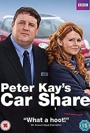 Car Share Poster - TV Show Forum, Cast, Reviews