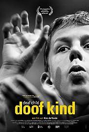 Doof kind Poster