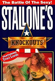 Stallone's Knockouts Poster