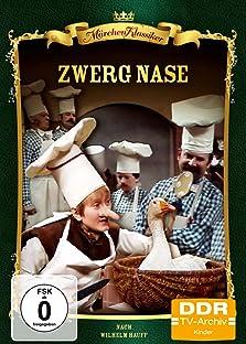 Zwerg Nase (1978 TV Movie)