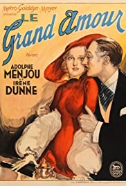 The Great Lover (1931) Poster - Movie Forum, Cast, Reviews