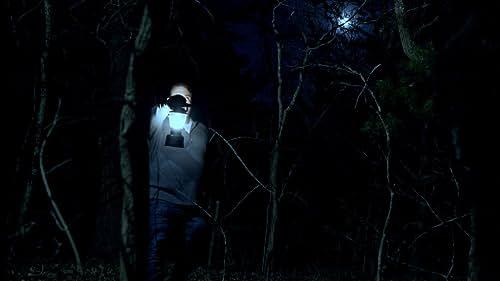 Cherokee Creek Trailer 2