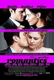 The Romantics (2010) 1080p