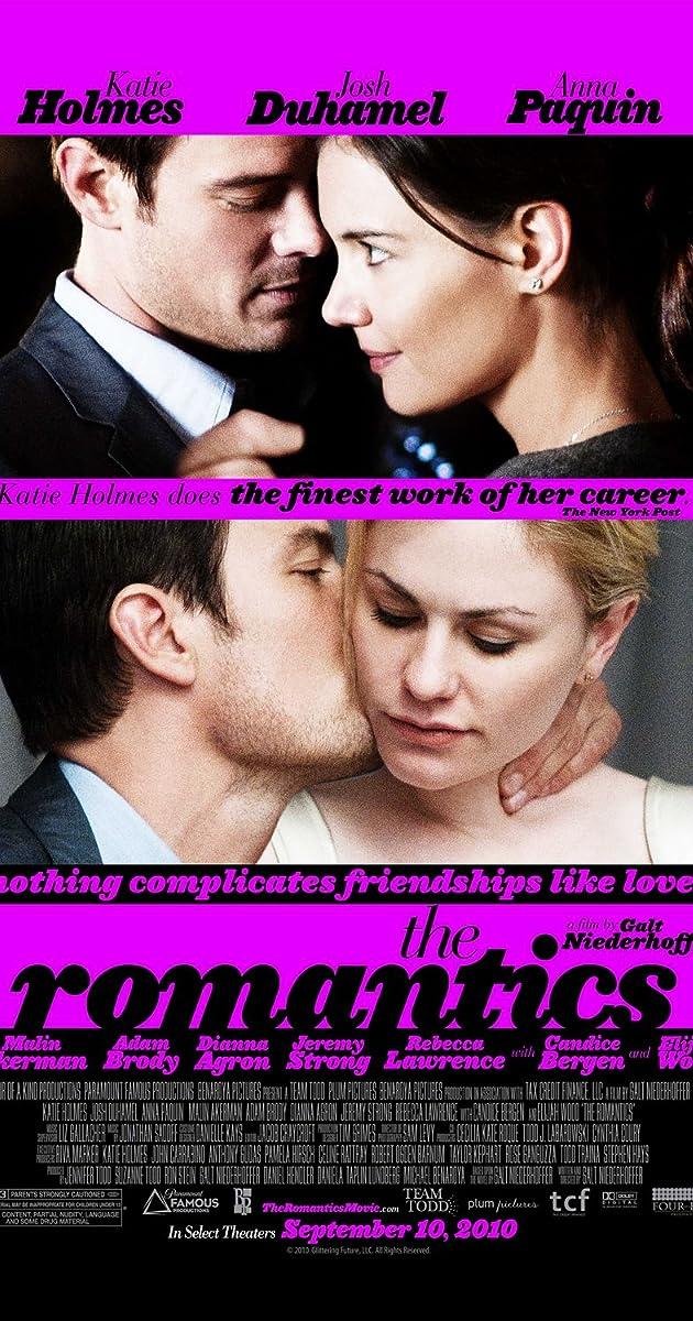 Subtitle of The Romantics