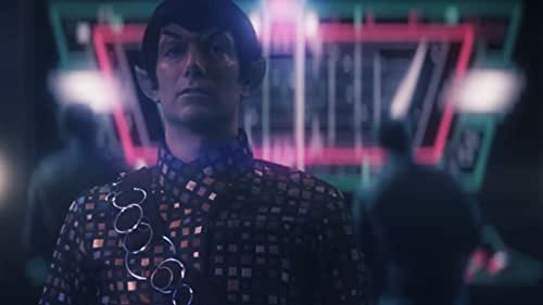 In a time prior to the United Federation of Planets, a young coalition of worlds led by Earth battle the Romulan Star Empire for their very survival.