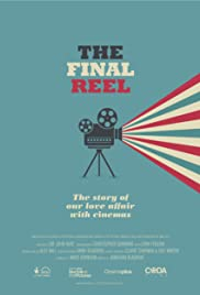 The Final Reel Poster
