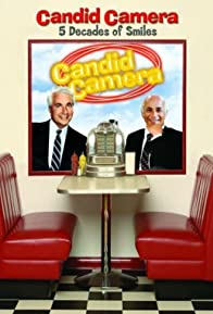 Primary photo for Candid Camera: 5 Decades of Smiles