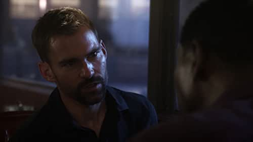 Lethal Weapon: Cole Confronts An Old Colleague