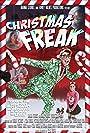 David Drumgold, Gemma Bulos, John Doyle, Sean Marlow, and Amy Hagan in Christmas Freak (2021)