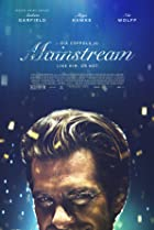 Mainstream (2020) Poster
