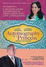 Autobiography of a Princess(1975) Poster - Movie Forum, Cast, Reviews