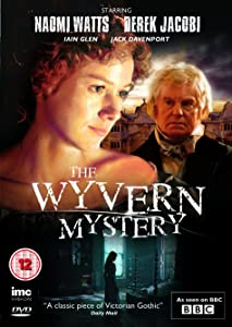 The Wyvern Mystery Emma-Kate Croghan