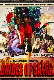 Brides of Satan (2020)