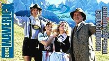 Blu-ray: Las vacaciones europeas de una chiflada familia americana