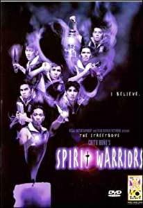 The Spirit Warriors