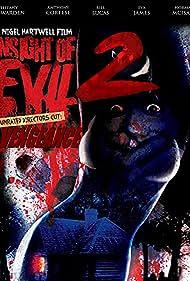 Insight of Evil 2: Vengeance (2019)