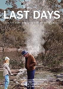 Itunes movies Last Days by Winston Furlong [720x480]