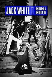 Jack White: Kneeling At The Anthem D.C.