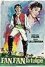 Fanfan la Tulipe (1952) Poster