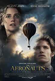 The Aeronauts (2019) Hindi