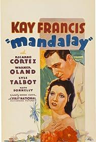 Mandalay (1934) Poster - Movie Forum, Cast, Reviews