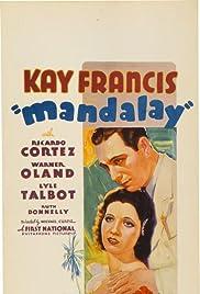 Mandalay(1934) Poster - Movie Forum, Cast, Reviews