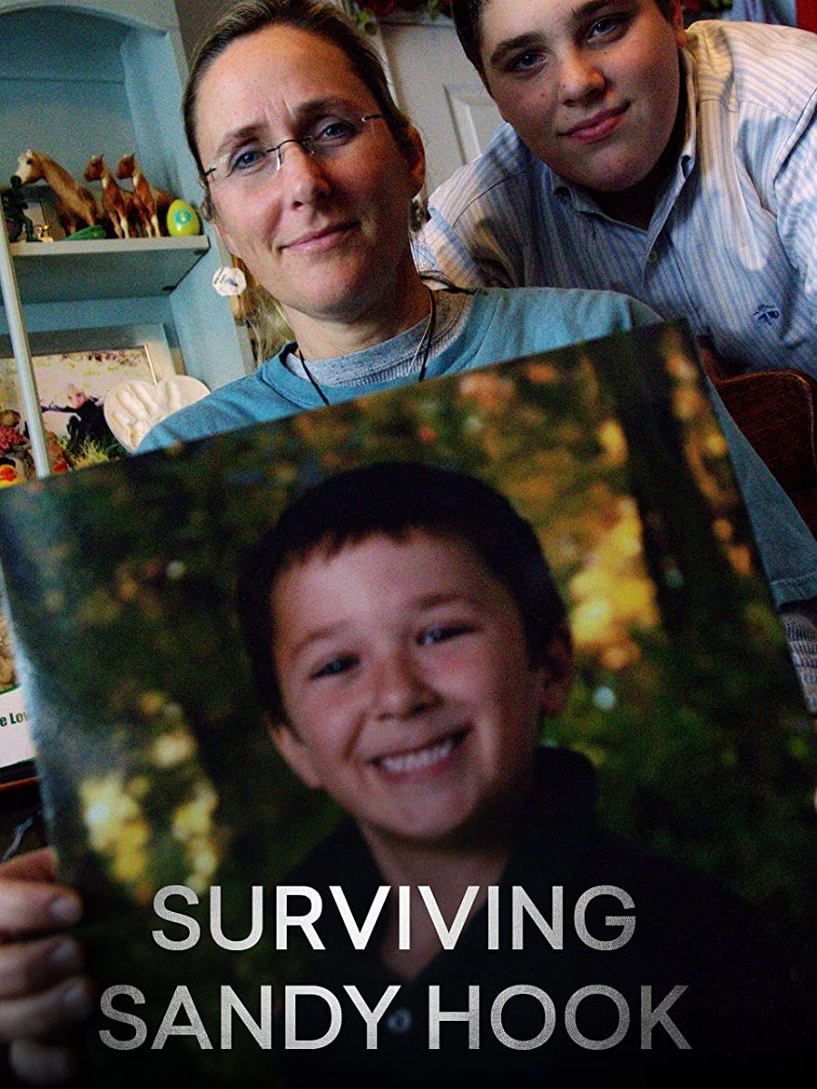 Surviving Sandy Hook (2015)