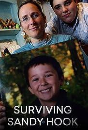 Surviving Sandy Hook Poster
