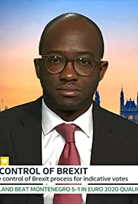 Primary photo for Sam Gyimah