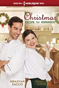 Primary photo for A Christmas Recipe for Romance
