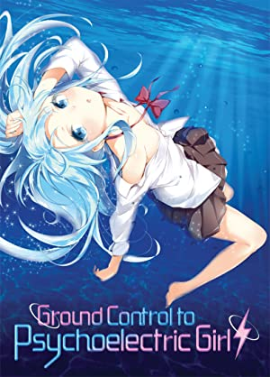 Assistir Ground Control to Psychoelectric Girl Online Gratis