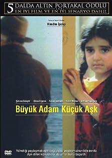 Big Man, Little Love (2001)