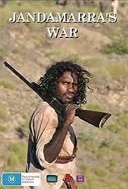 Jandamarra's War Poster