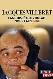 Jacques Villeret, l'angoissé qui voulait nous faire rire Poster