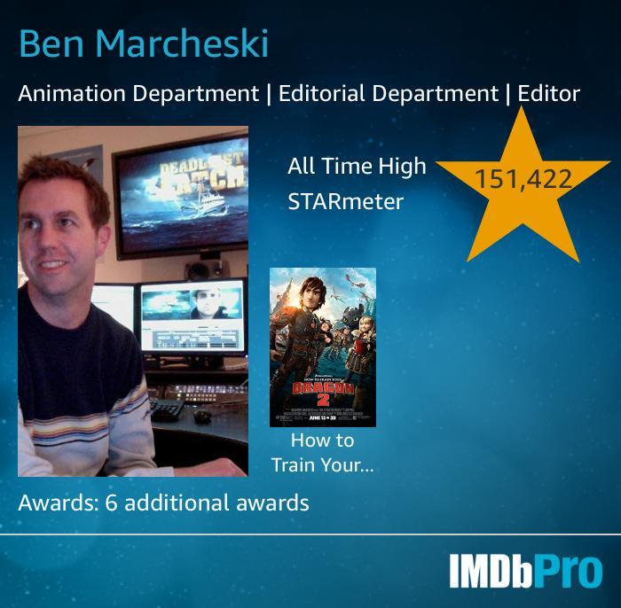 Ben Marcheski