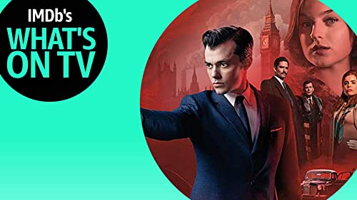 """""""Pennyworth"""" Combines High-Intensity Action With Michael Caine-Like Charm"""