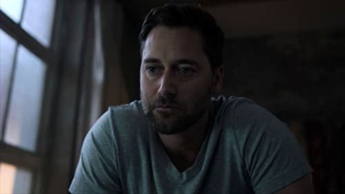 New Amsterdam: Stay Here With Me