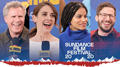 What TV Shows Are Sundance Stars Binge-Watching?