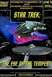 Star Trek: Eye of the Tempest Poster