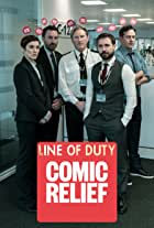 Line of Duty Comic Relief Special